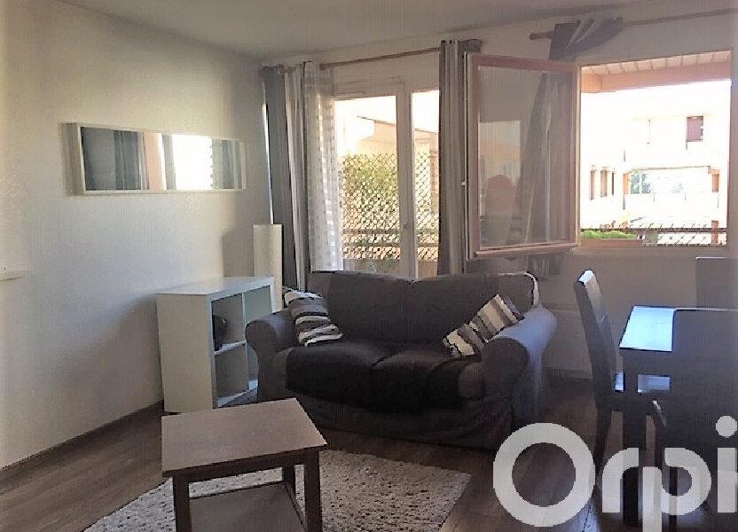 Appartement à louer 51.3m2 à Guyancourt