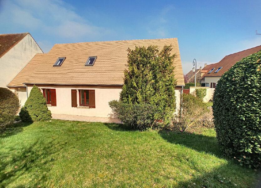 Maison à louer 138m2 à Thoiry