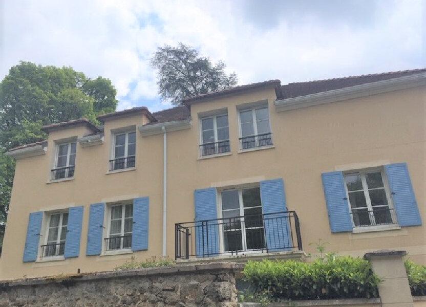 Appartement à louer 32.24m2 à Voisins-le-Bretonneux