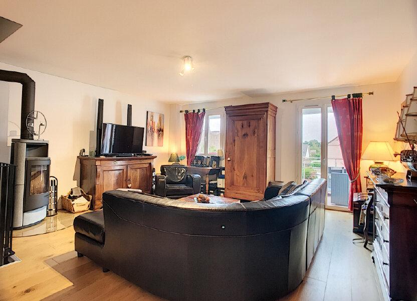 Maison à vendre 125m2 à Guyancourt