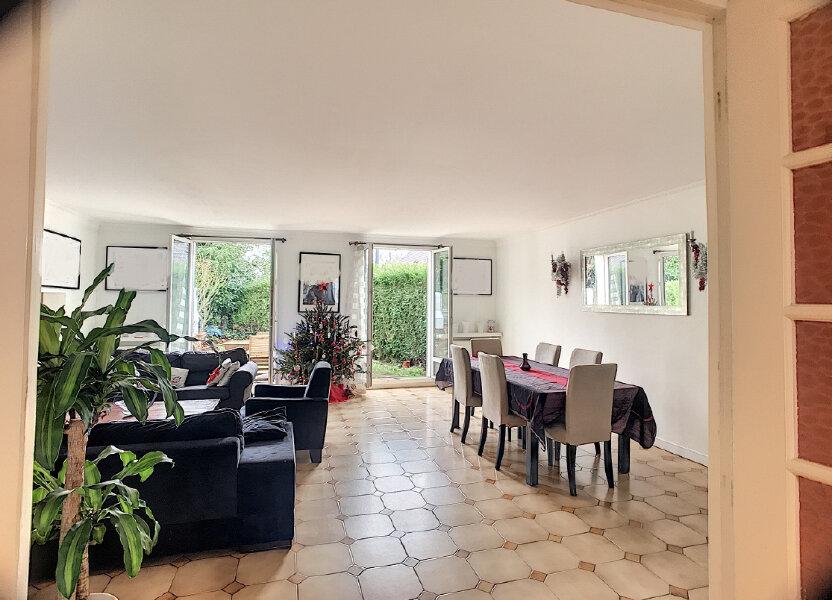 Maison à vendre 106m2 à Guyancourt