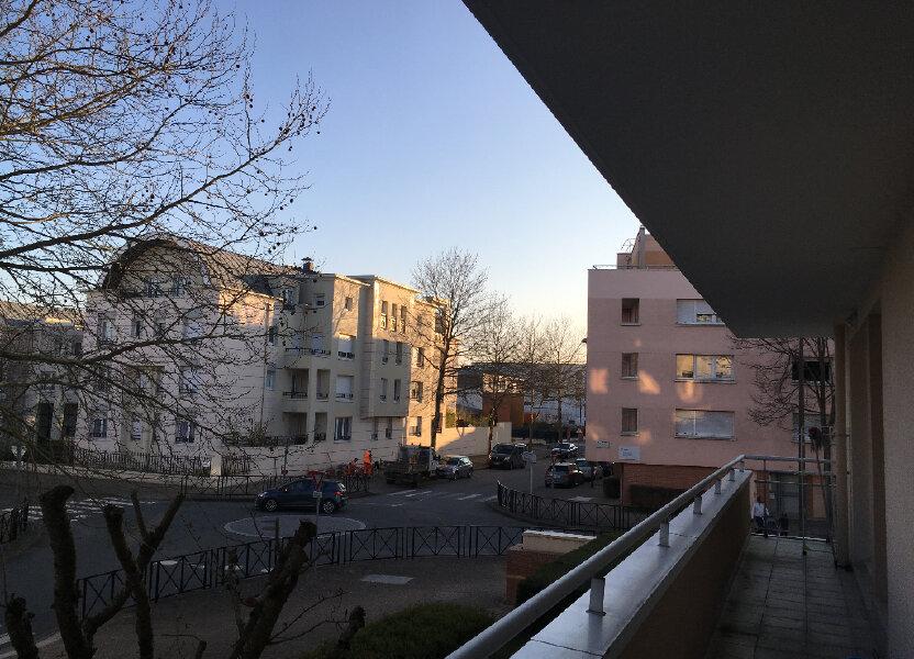 Appartement à louer 84.02m2 à Guyancourt