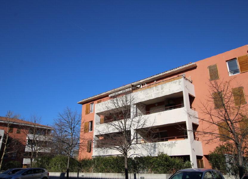 Appartement à vendre 67m2 à Le Pontet