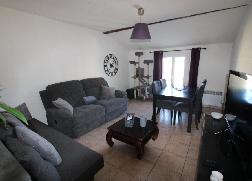 Appartement à louer 56.8m2 à Morières-lès-Avignon