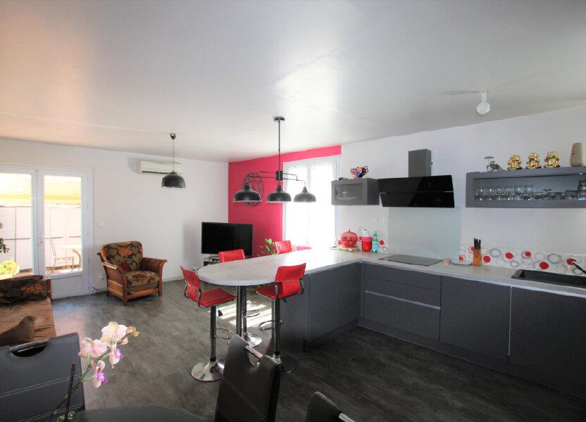Appartement à vendre 55.66m2 à Montfavet - Avignon
