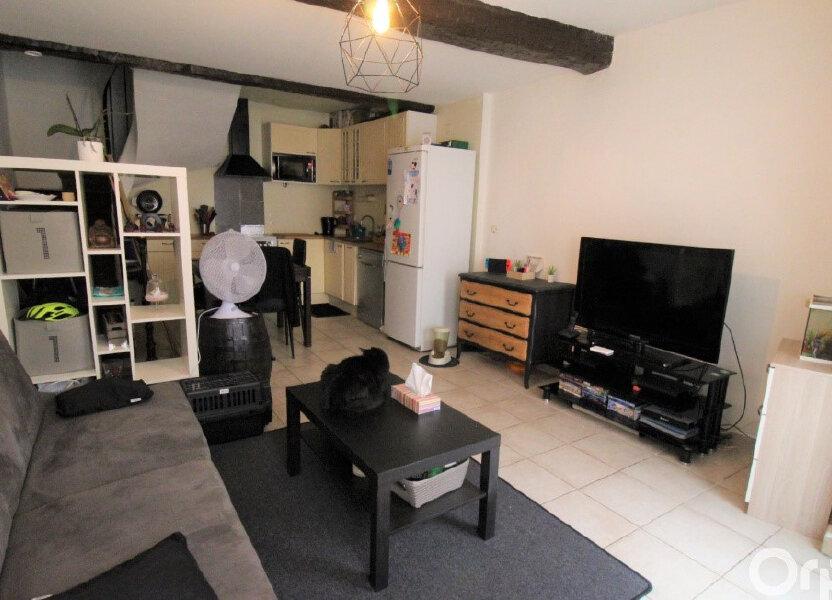 Maison à vendre 66m2 à Roquebrune-sur-Argens