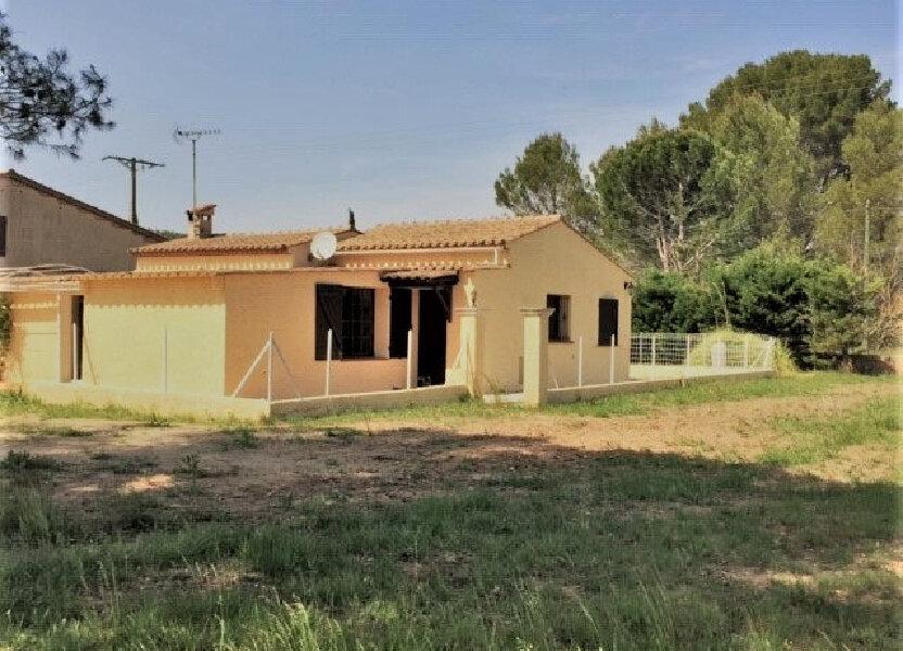 Maison à vendre 106m2 à Les Arcs