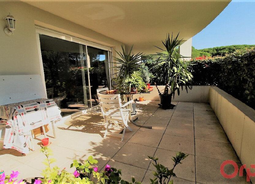 Appartement à vendre 74.65m2 à Fréjus