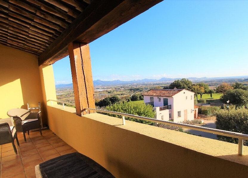Maison à vendre 125m2 à Roquebrune-sur-Argens