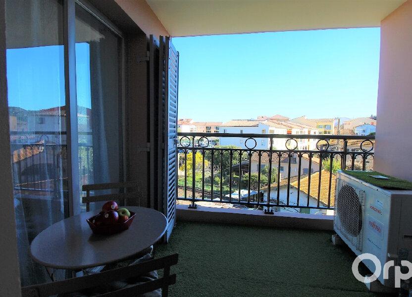 Appartement à louer 59.7m2 à Roquebrune-sur-Argens
