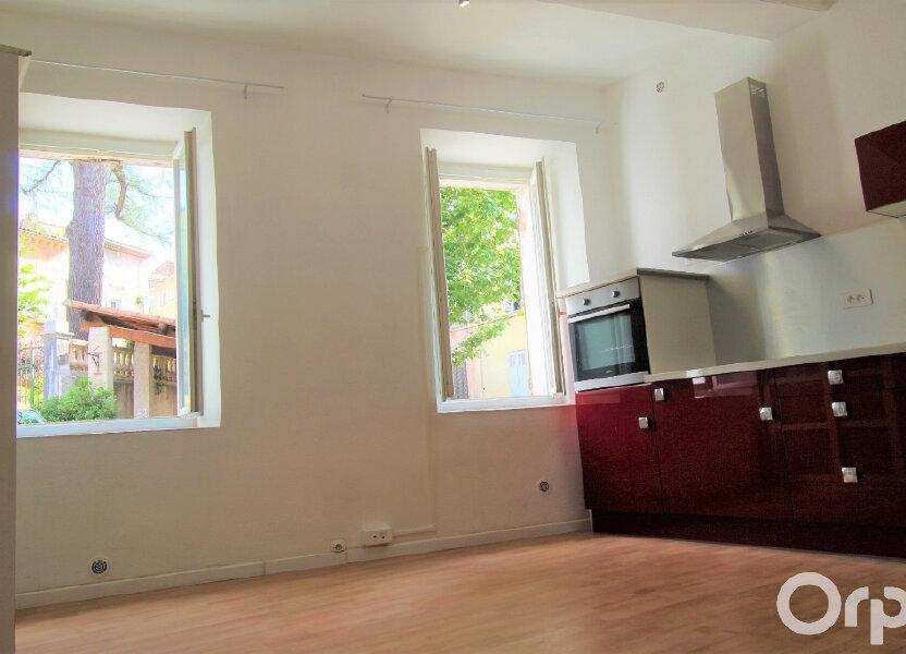Appartement à louer 22.3m2 à Les Arcs