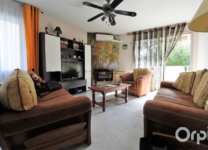 Appartement à louer 78m2 à Draguignan