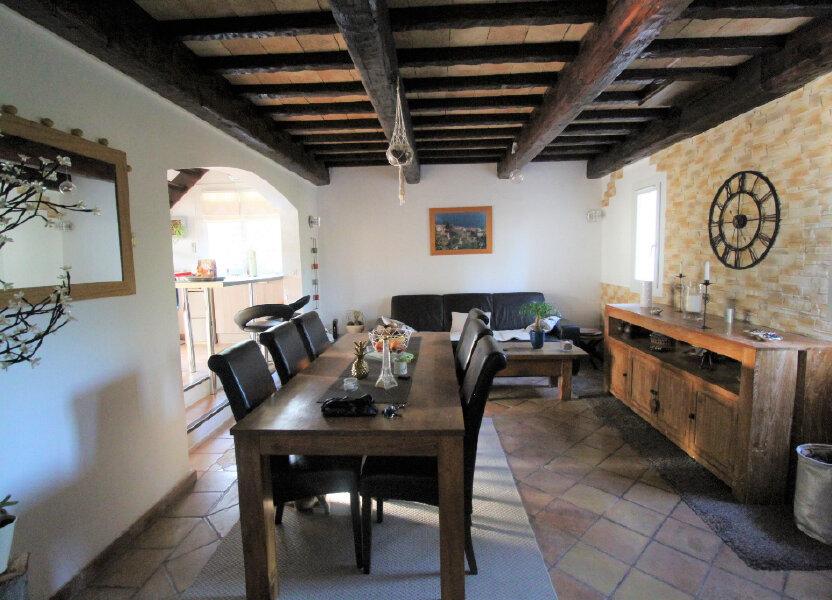 Maison à vendre 90m2 à Roquebrune-sur-Argens