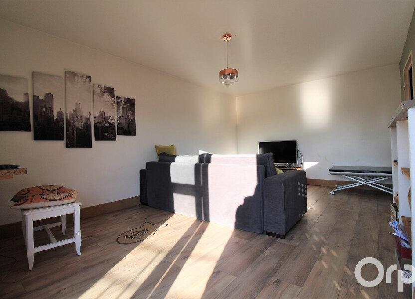 Appartement à louer 47.4m2 à Fréjus