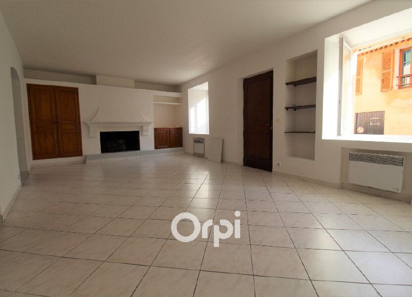 Maison à louer 90m2 à Roquebrune-sur-Argens