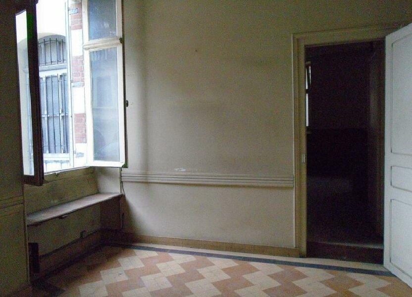 Appartement à vendre 54m2 à Oloron-Sainte-Marie