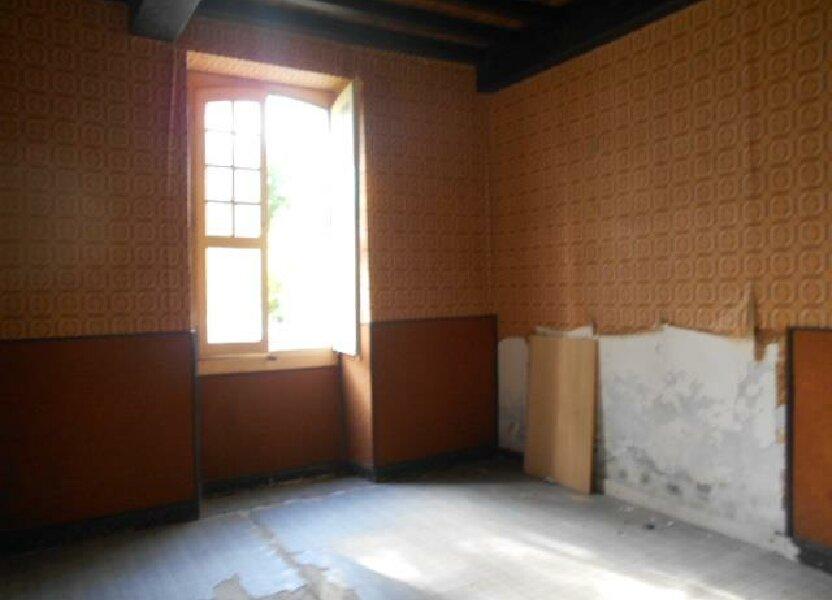 Maison à vendre 106m2 à Lasseube