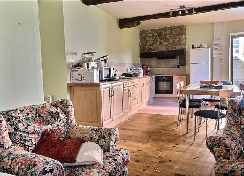 Maison à vendre 94m2 à Oloron-Sainte-Marie
