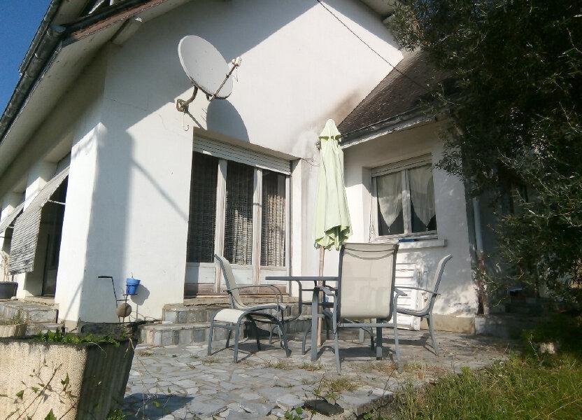 Maison à vendre 146m2 à Oloron-Sainte-Marie