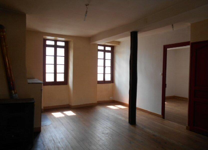 Maison à vendre 105m2 à Oloron-Sainte-Marie