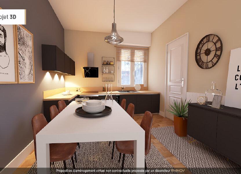 Maison à vendre 124.85m2 à Oloron-Sainte-Marie