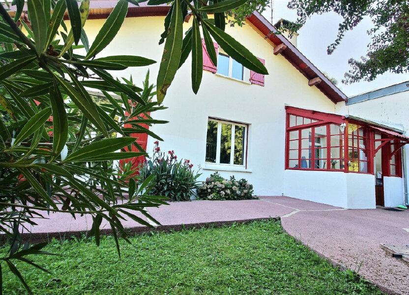 Maison à vendre 147m2 à Oloron-Sainte-Marie