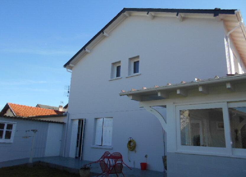 Maison à vendre 213m2 à Oloron-Sainte-Marie