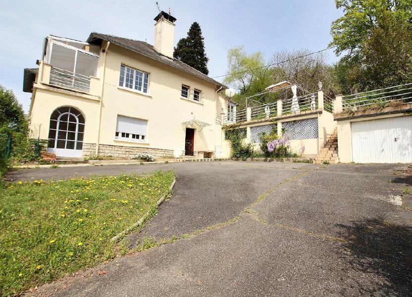 Maison à vendre 210m2 à Oloron-Sainte-Marie