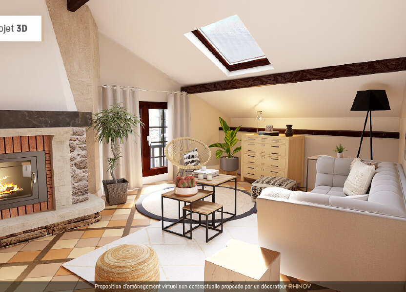 Maison à vendre 136m2 à Arudy