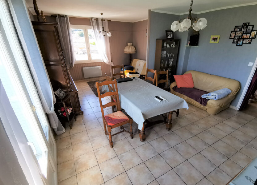 Appartement à vendre 71.14m2 à Bollène