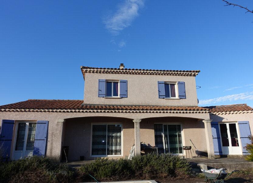 Maison à vendre 141.88m2 à Bollène