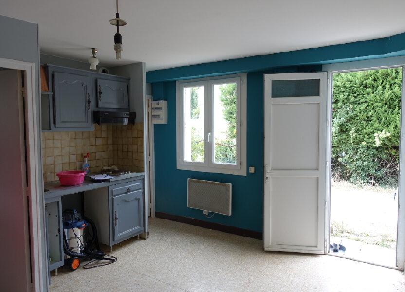 Appartement à louer 40.5m2 à Bollène
