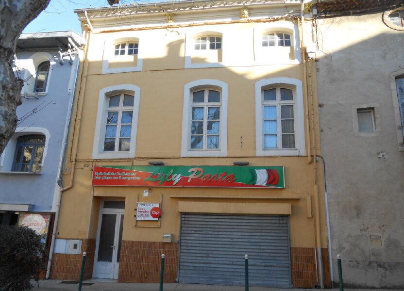 Immeuble à vendre 239m2 à Bollène