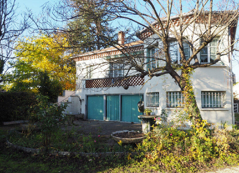 Maison à vendre 112.2m2 à Bollène
