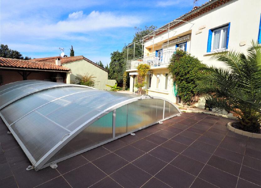 Maison à vendre 130m2 à Bollène