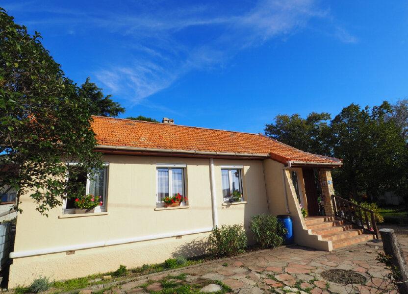 Maison à vendre 72m2 à Bollène