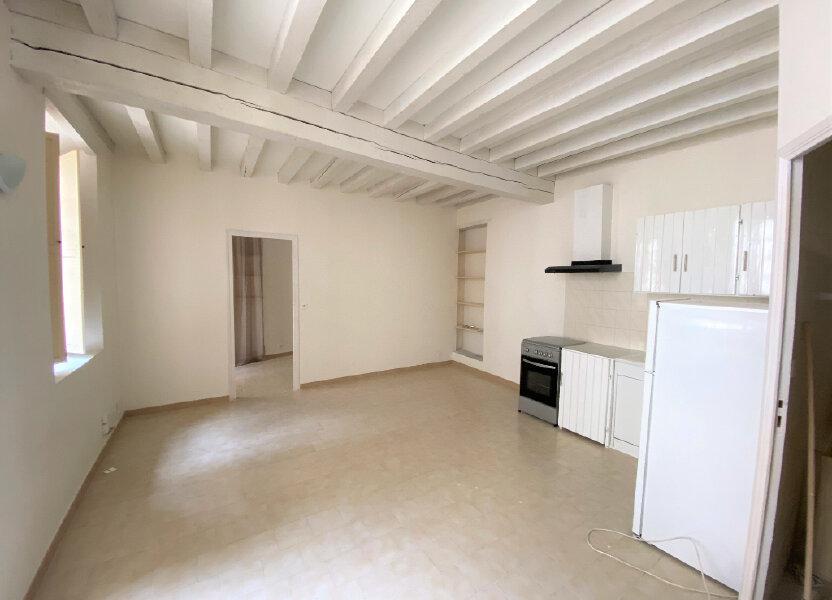 Appartement à louer 38.8m2 à Bollène