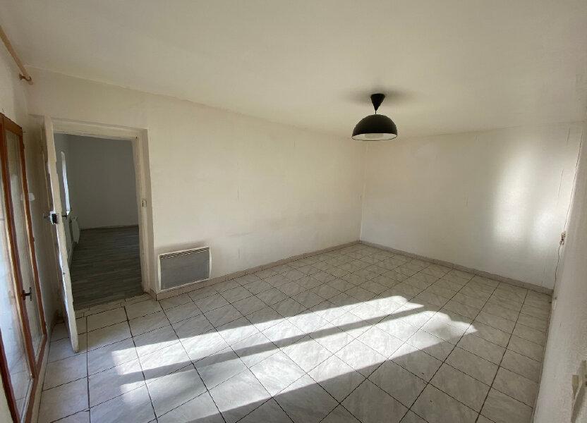 Appartement à louer 52m2 à Bollène