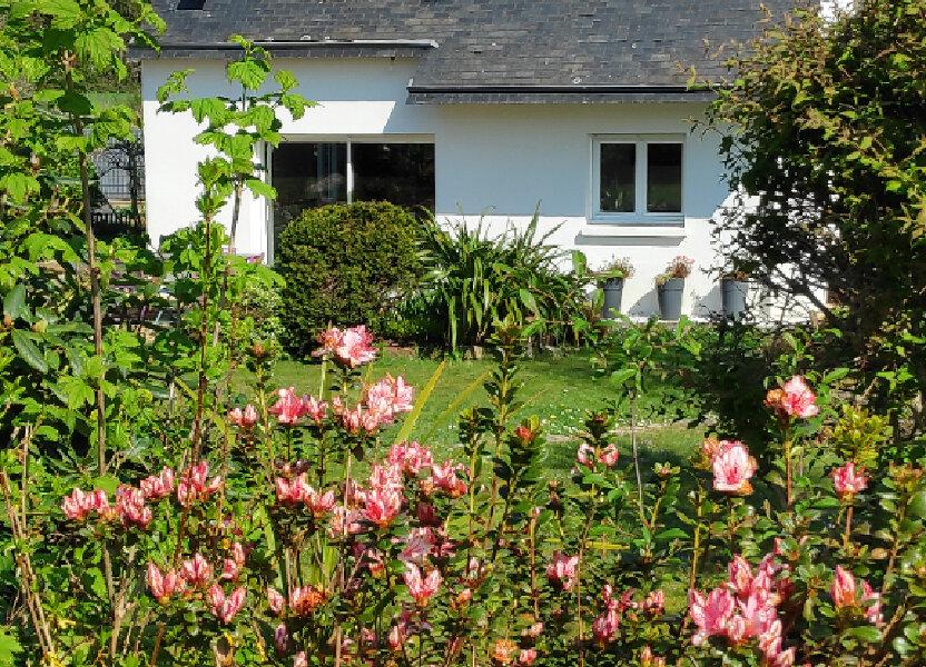 Maison à vendre 116m2 à Quimper