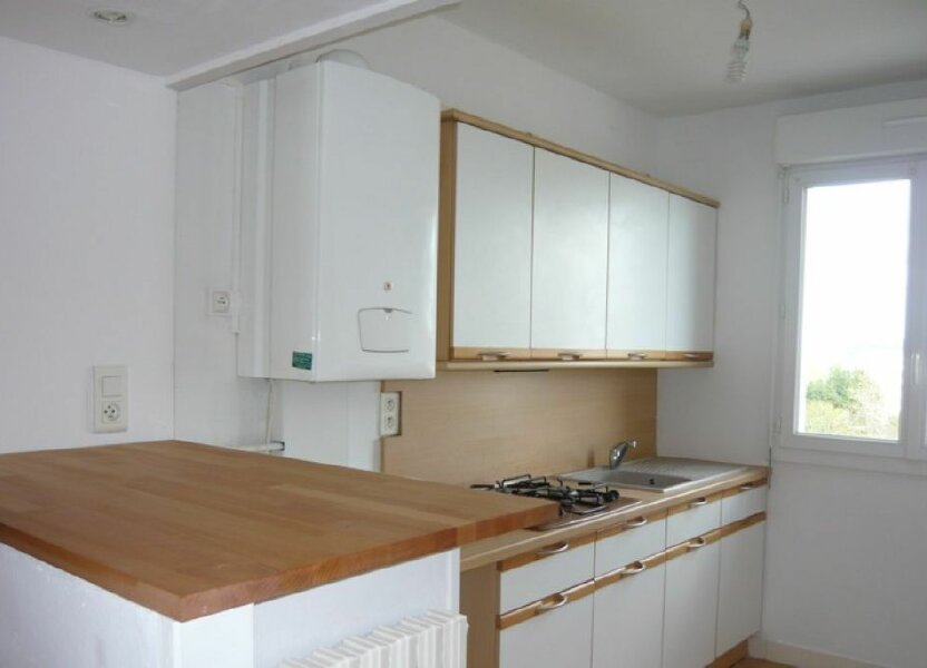 Appartement A Vendre Quimper