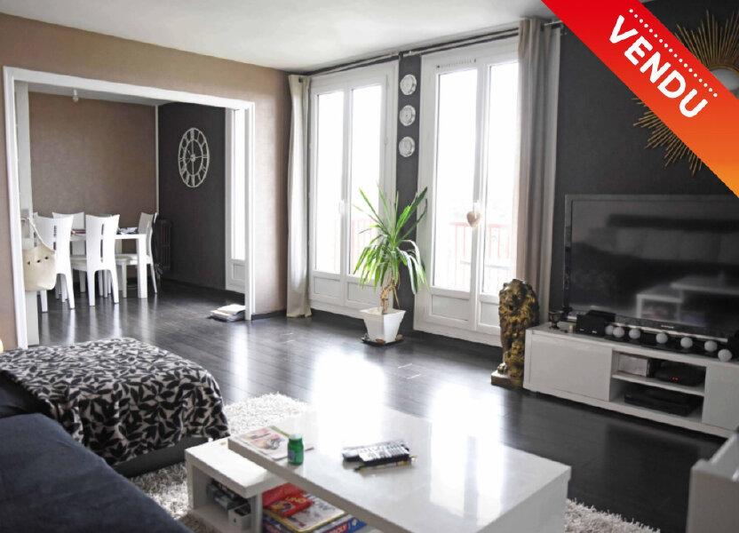 Appartement à vendre 79m2 à Quimper