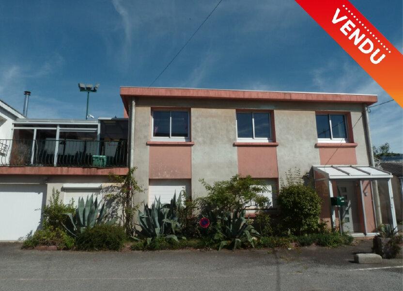 Maison à vendre 130m2 à Quimper