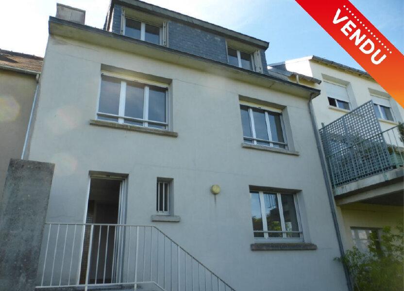 Maison à vendre 147.12m2 à Quimper