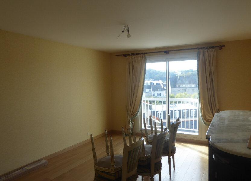 Appartement à vendre 71m2 à Quimper