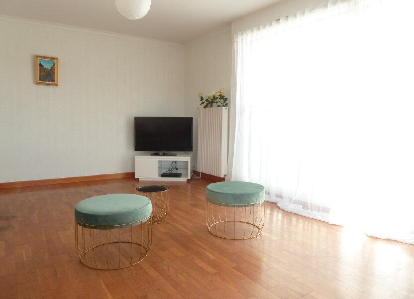 Appartement à vendre 83m2 à Quimper