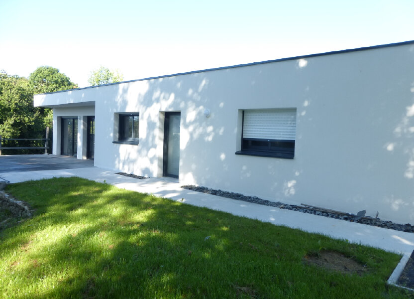 Maison à vendre 141m2 à Quimper