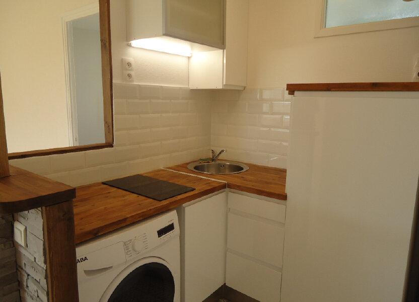Appartement à louer 35.86m2 à Quimper