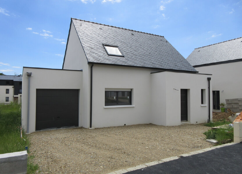 Maison à vendre 100m2 à Concarneau