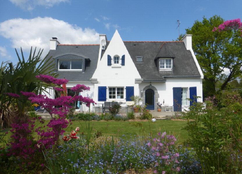 Maison à vendre 151.7m2 à Saint-Évarzec