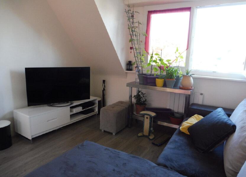 Appartement à vendre 48.71m2 à Bénodet